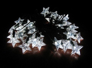 Solar Festive Light Star