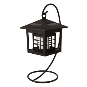 Solar Mini Lantern Pagoda Light