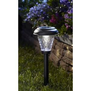 Solar Payton Path Light