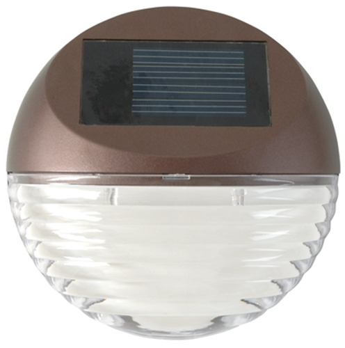 Solar Mini Deck Light