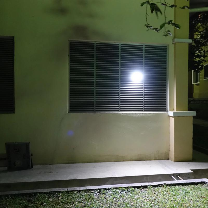 Guardian 480X Solar Security PIR Spotlight