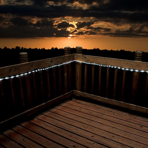 Solar Tube Light