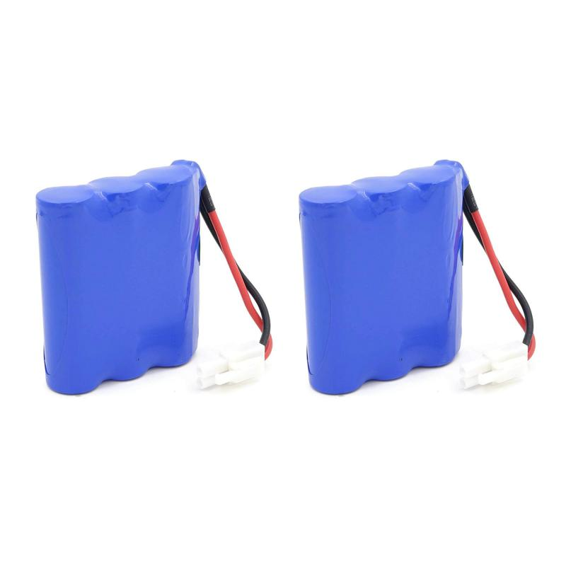 Lithium Battery 18650X3 Pack of 3