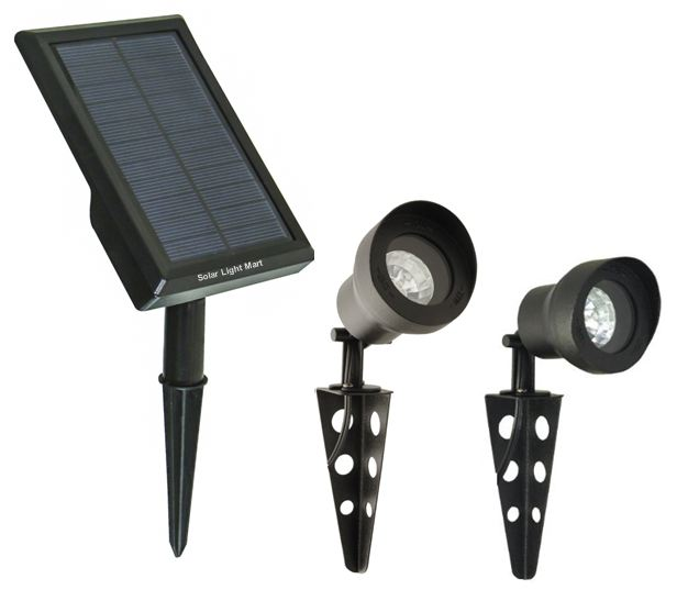Mini 30X Twin Spotlight Set