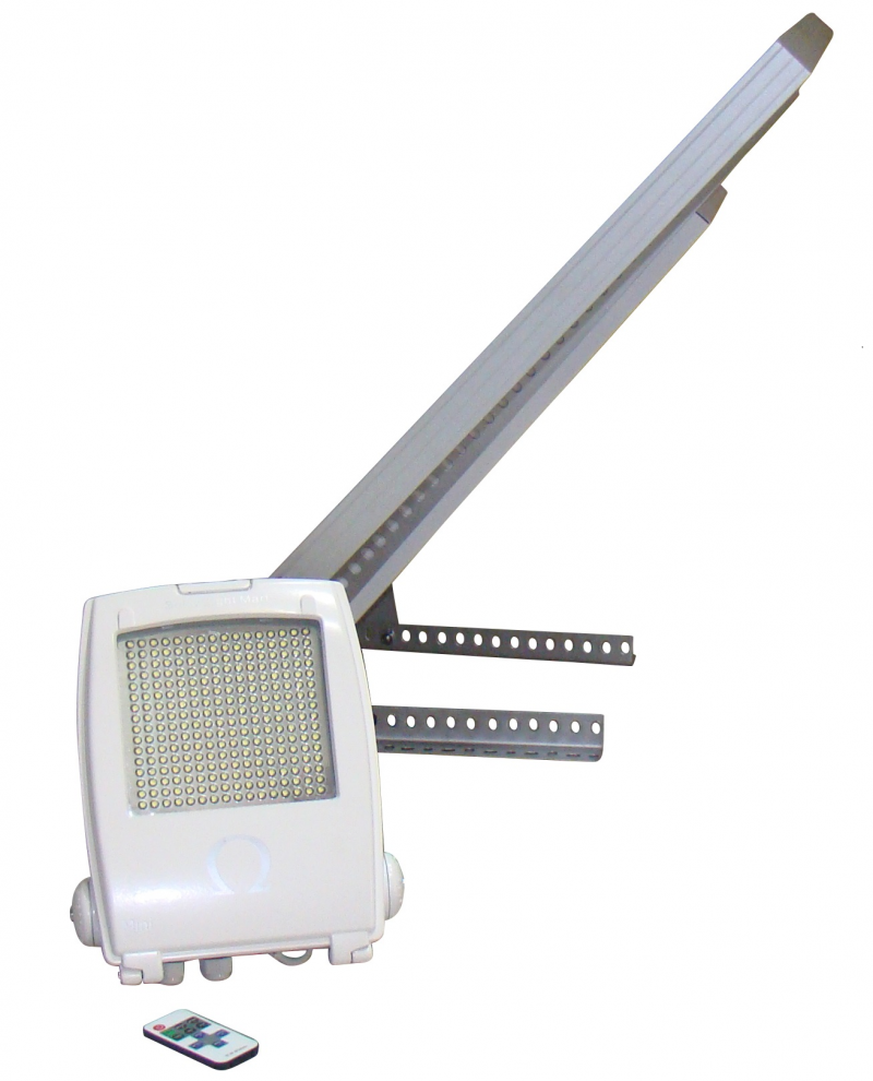 Solar Omega Flood Light 5.0