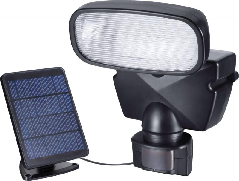Solar Centurian Spotlight with PIR Motion Sensor