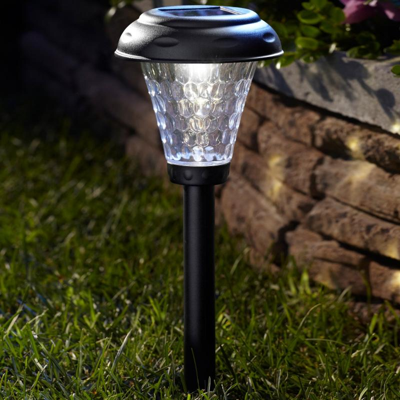 Solar Payton Garden Light