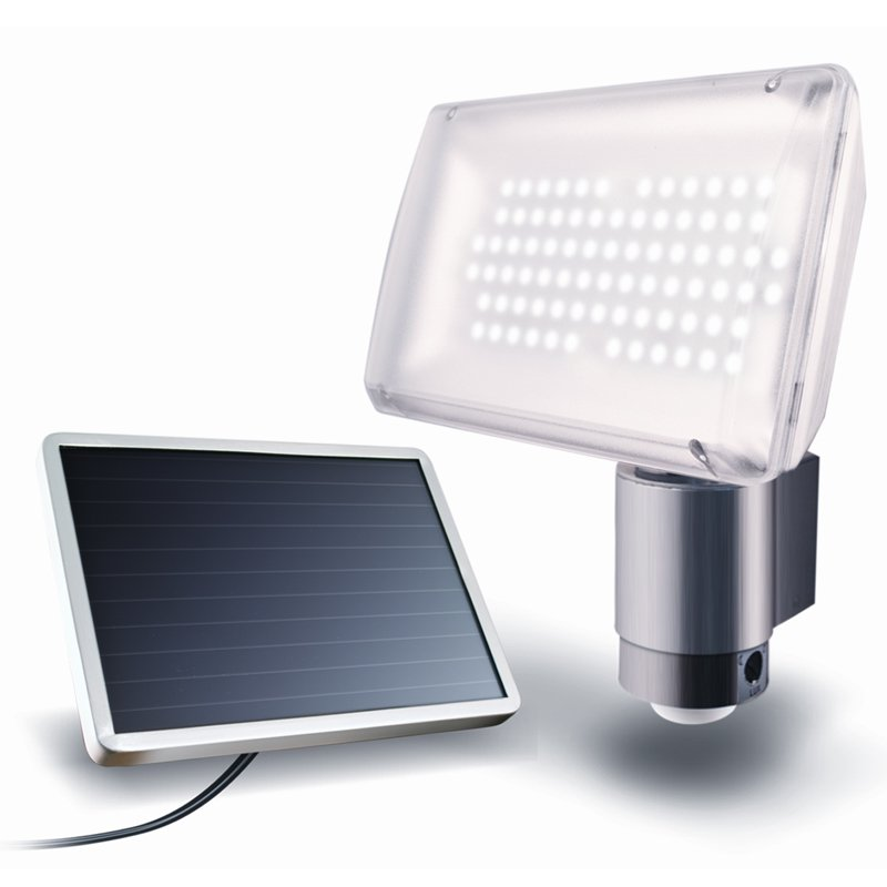 Solar Maximus Security Spotlight
