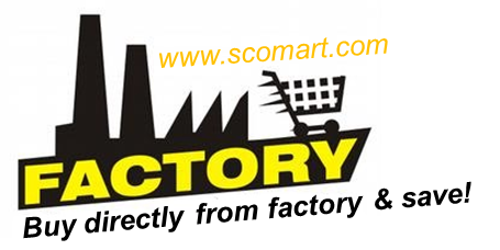Buy from factory directly